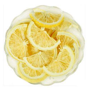优质柠檬干片 50g/袋