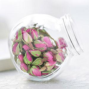 干玫瑰花蕾80g罐装